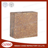 High Purity Silicon Mullite Refractory Brick for Cement Kiln