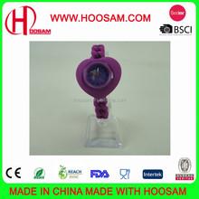 Cheap hemp flowers silicone watch/ Custom design silicone hemp flower watch
