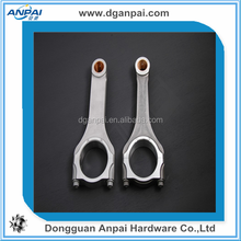 made in china best cheap price custom titanium connecting rod