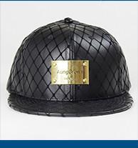 2014 hot sale custom design 5 panel snapback cap