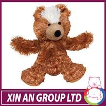 Custom design different animal plush teddy bear