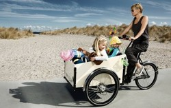 2015 CE new design Pedal tricycle Pedicab rickshaw in china