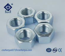 Perkins Engine Hex Nut with high quality China fastener manufacturer