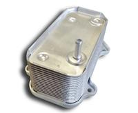 Engine Oil Cooler For 97-08 Porsche 986 987 Boxster OE:99610702507 , Aluminum Oil Cooler