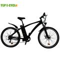 الإطار سبيكة ebike topecycle انخفاض سعر الدراجة الكهربائية