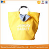 Reusable and Waterproof Wholesale Laundry Bags Hotel Laundry Bag