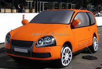 Inflatable Car/ Inflatable Car Replica/ Inflatable Car Model for Decoration and Advertising