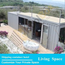 2015 creative container hotel design,container hotel room prefabricated hotel container