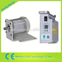 Manufacture of dc motor controller for electric vehicle for sewing machine
