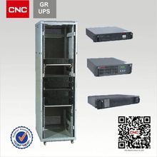 Rack Mount Type Uninterrupted GR Series On-line cyber power ups