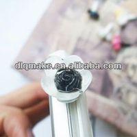 New Design diamond dust plug for iphone 4 ear cap