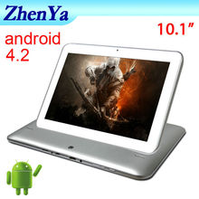 10.1 Inch Big Screen Support Android 4.2,Dual-Core,Extra 3G Tablet Pcs