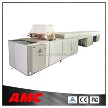 AMCDJ1000 Full automatically chocolate machine/chocolate forming machine/chocolate depositing machine