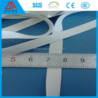 Shanghai swimwear elastic rubber tape without latex