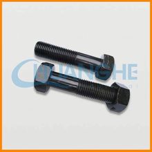 hardware fastener nut bolt manufacturing process