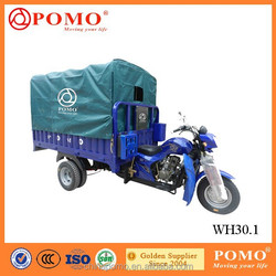 Hot Selling Chinese Heavy Load Cheap Three Wheel Large Cargo Motorcycles(WH30.1)