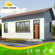 New design modern prefab homes for sale