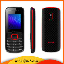 Latest 1.8 Inch Screen GPRS/WAP Quad Band FM Unlocked GSM Cellphones G718