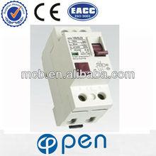 NFIN -1 (RCCB) high quality australia rcbo mcb