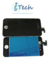 Factory direct selling for iPhone 4 repair parts lcd screen