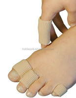 Digital Pads | Comfortable Fabric Sleeve | Toe & Finger Gel Protection HA00485