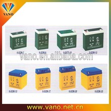 Wholesale 3ah&7ah&9ah 12v 3ah motorcycle battery prices