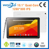 Very cheap android tablet pc IPS 10 inch with cameras