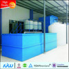 Hongjun Waste Water Treatment Machine /Clarifying&Filtration/MBR manufacturer HJ-M166