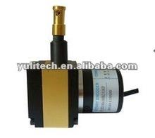 Dibujar- alambre de sensor de posición& codificador lineal
