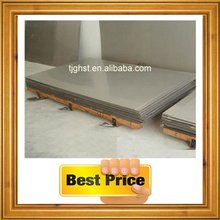 300 hot/cold rolled stainless sheet/plate steel cost