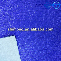 Patent Knead Grain PU Imitation Leather For Bags