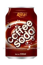 Coffee Soda Drink
