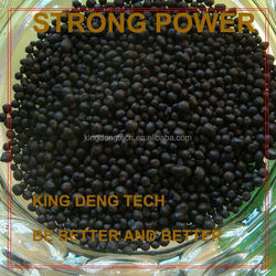 Controlled Release Type humic acid fertilizer For vegetable