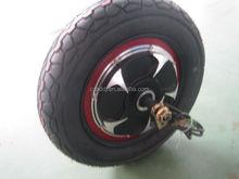 Electric hub motor 60V1000W