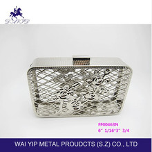 No:FF63H 2015New Designed metal Purse Frame