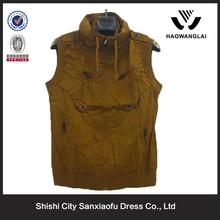 Latest Fashion Vest Men