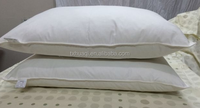 duck down feather pillow