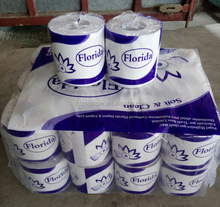 Hot selling customized toilet paper factory in Guangdong Province