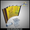 D-Master 3*3 exhibition booth material,exhibition booth 3X3