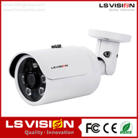 LS VISION ip66 bullet video camera price list with digital wdr