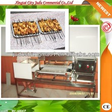 WY-556 Highly popular mutton/beef/chicken automatic meat string machine