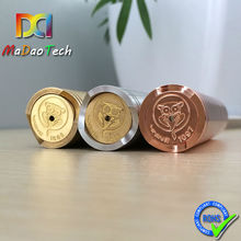 New mechanical mod copper 4nine by Tarsius tarsius customs copper 4nine mod
