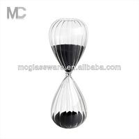 1 Hour Custom Decorative Colorful Egg Sand timer Hourglass