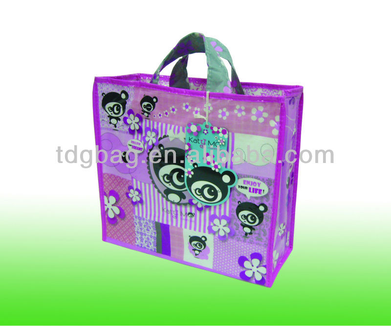 2015 wholesale reusable shopping bags