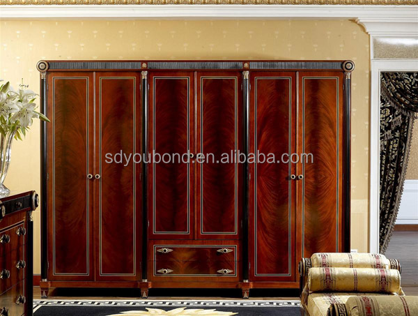 0010 Classic Wood Home Furniture Spain Style Royal Antique