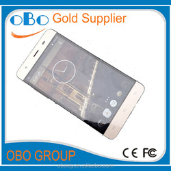 5inch latest cheapest china branded name 4G mobile phone with two cameras for fashion people