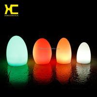 LED Table Lamp Bar Light Decorative Lighting Club Small Night Lights