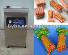 YB-500 Fruits/ Peanut Vacuum Packing Machine / 0086-13916983251