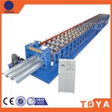 High-end Floor Deck Metal Sheet Roll Forming Machine