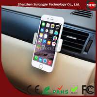 2015 Hot sale car air vent universal phone grip holder stand